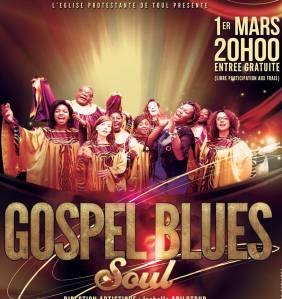 concert gospel mars 2014
