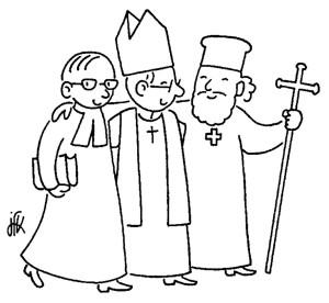 L'unité des chrétiens