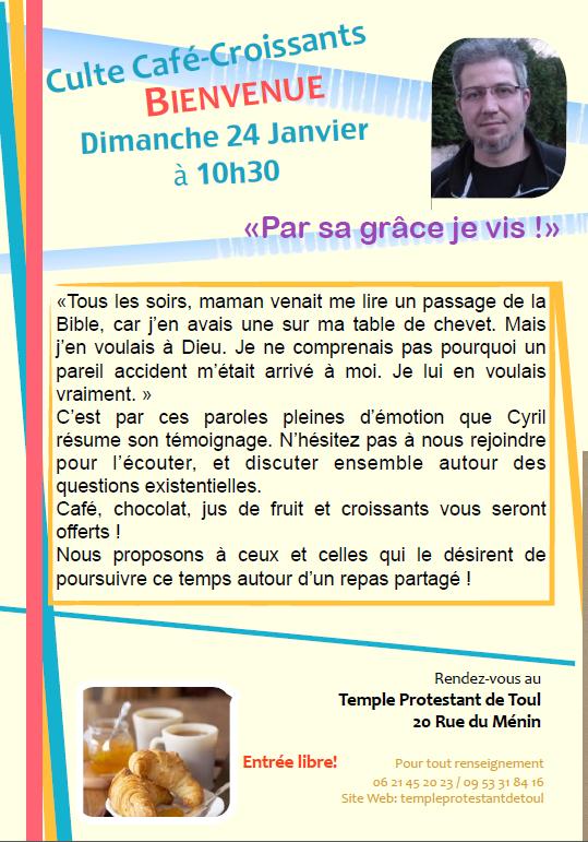 ccc janvier 2016